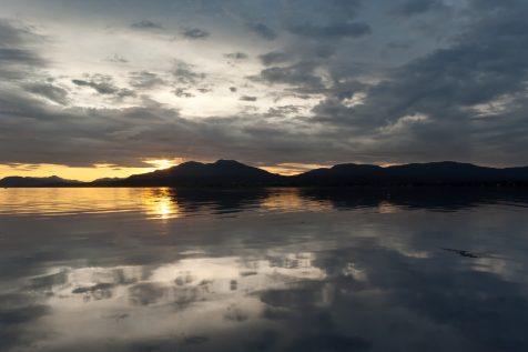 Baie de Broardford © David Briard