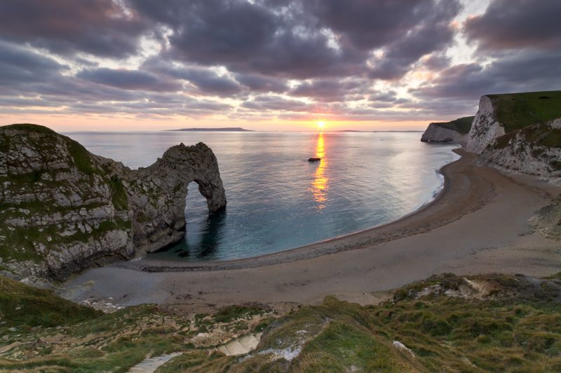 Durdle Door © David Briard