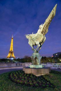 La France Renaissante © David Briard