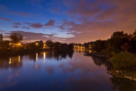 La Marne © David Briard