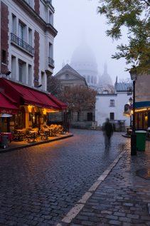 Montmartre © David Briard