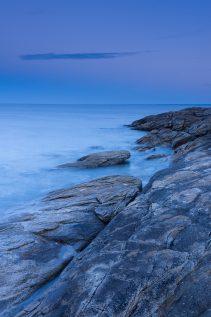Côte bretonne © David Briard