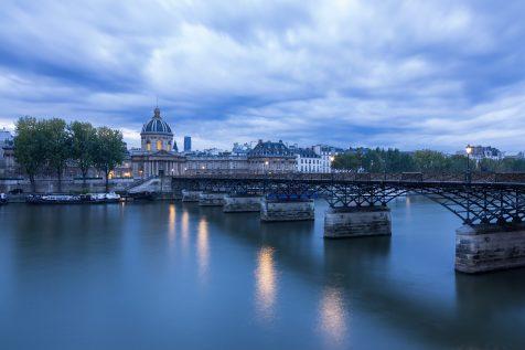 Pont des Arts © David Briard
