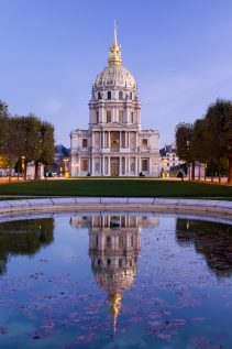 Hôtel des Invalides © David Briard