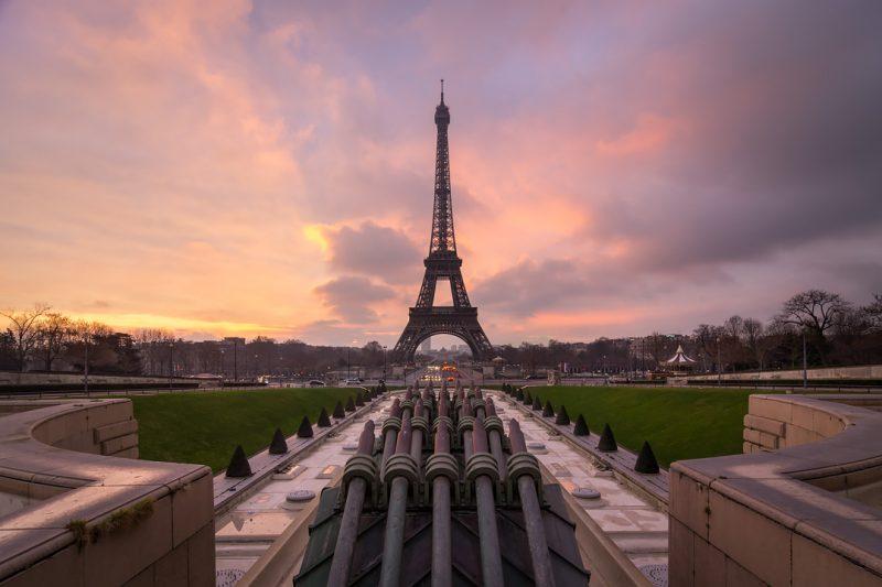Tour Eiffel © David Briard