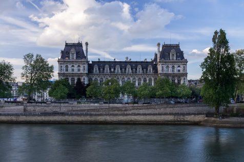 Hôtel de Ville © David Briard