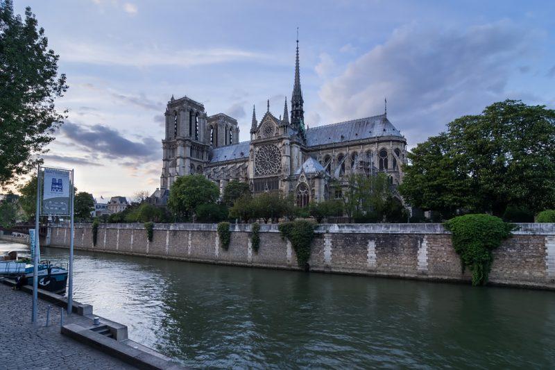 Notre Dame © David Briard
