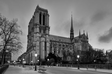 Notre-Dame de Paris © David Briard