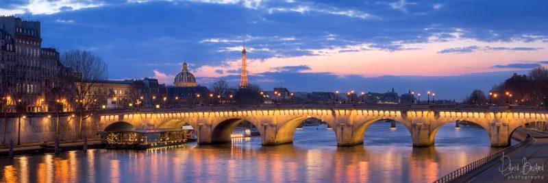 Le Pont Neuf © David Briard