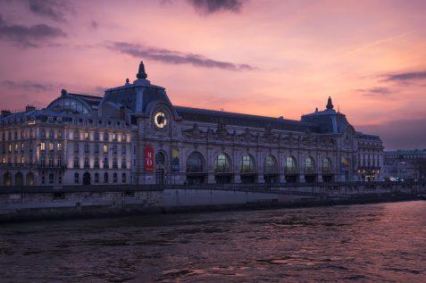 Orsay Museum © David Briard