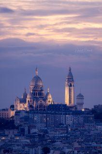 Sacred Heart © David Briard