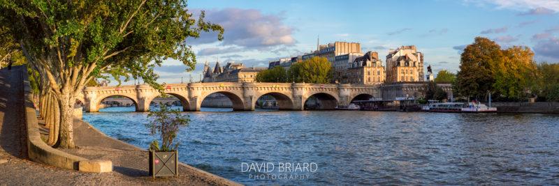 Pont Neuf © David Briard