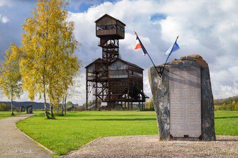 Fosse Saint Quentin © David Briard