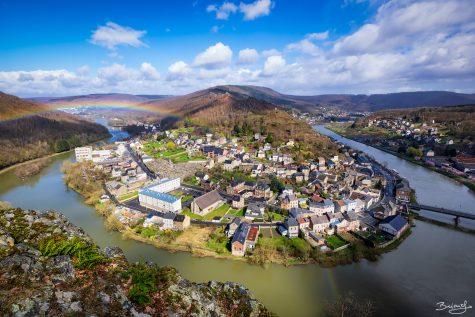Bogny-sur-Meuse © David Briard